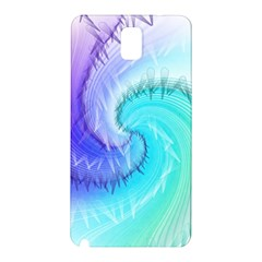Background Colorful Scrapbook Paper Samsung Galaxy Note 3 N9005 Hardshell Back Case