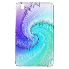 Background Colorful Scrapbook Paper Samsung Galaxy Tab Pro 8 4 Hardshell Case