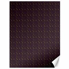 Pattern Background Star Canvas 36  X 48