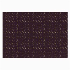 Pattern Background Star Large Glasses Cloth