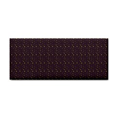 Pattern Background Star Cosmetic Storage Cases