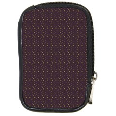 Pattern Background Star Compact Camera Cases
