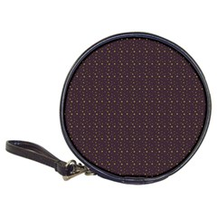 Pattern Background Star Classic 20 Cd Wallets