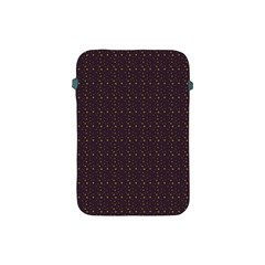 Pattern Background Star Apple Ipad Mini Protective Soft Cases