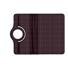 Pattern Background Star Kindle Fire Hd (2013) Flip 360 Case