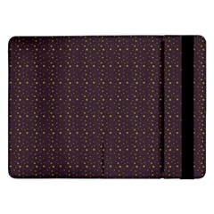 Pattern Background Star Samsung Galaxy Tab Pro 12 2  Flip Case