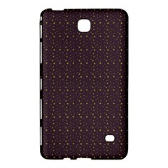 Pattern Background Star Samsung Galaxy Tab 4 (8 ) Hardshell Case