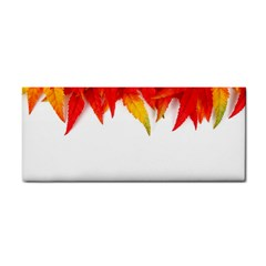 Abstract Autumn Background Bright Cosmetic Storage Cases