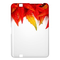 Abstract Autumn Background Bright Kindle Fire HD 8.9