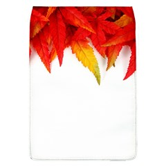 Abstract Autumn Background Bright Flap Covers (l)