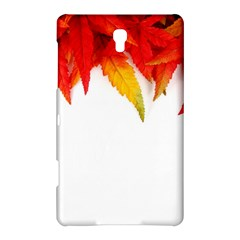 Abstract Autumn Background Bright Samsung Galaxy Tab S (8 4 ) Hardshell Case