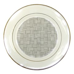 Flooring Household Pattern Porcelain Plates