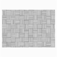 Flooring Household Pattern Large Glasses Cloth