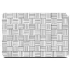 Flooring Household Pattern Large Doormat
