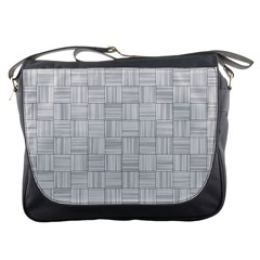 Flooring Household Pattern Messenger Bags