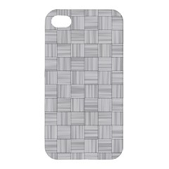 Flooring Household Pattern Apple Iphone 4/4s Premium Hardshell Case