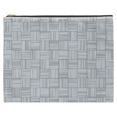Flooring Household Pattern Cosmetic Bag (xxxl)