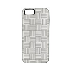 Flooring Household Pattern Apple iPhone 5 Classic Hardshell Case (PC+Silicone)