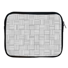Flooring Household Pattern Apple Ipad 2/3/4 Zipper Cases