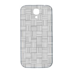 Flooring Household Pattern Samsung Galaxy S4 I9500/i9505  Hardshell Back Case