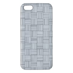 Flooring Household Pattern Iphone 5s/ Se Premium Hardshell Case