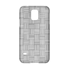Flooring Household Pattern Samsung Galaxy S5 Hardshell Case