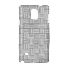 Flooring Household Pattern Samsung Galaxy Note 4 Hardshell Case