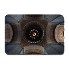 Pattern Design Symmetry Up Ceiling Plate Mats