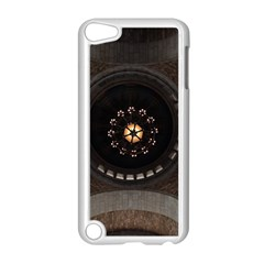 Pattern Design Symmetry Up Ceiling Apple Ipod Touch 5 Case (white)