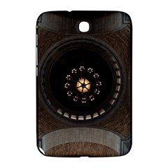 Pattern Design Symmetry Up Ceiling Samsung Galaxy Note 8 0 N5100 Hardshell Case