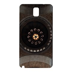 Pattern Design Symmetry Up Ceiling Samsung Galaxy Note 3 N9005 Hardshell Back Case