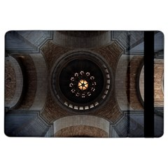 Pattern Design Symmetry Up Ceiling Ipad Air 2 Flip