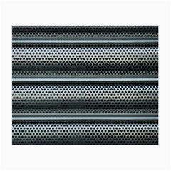 Sheet Holes Roller Shutter Small Glasses Cloth (2 Side)