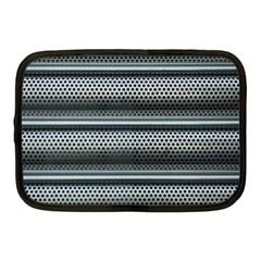 Sheet Holes Roller Shutter Netbook Case (Medium)