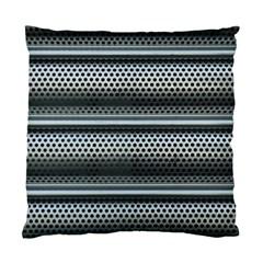 Sheet Holes Roller Shutter Standard Cushion Case (one Side)