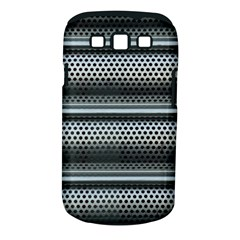 Sheet Holes Roller Shutter Samsung Galaxy S III Classic Hardshell Case (PC+Silicone)