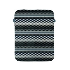 Sheet Holes Roller Shutter Apple Ipad 2/3/4 Protective Soft Cases