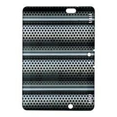 Sheet Holes Roller Shutter Kindle Fire Hdx 8 9  Hardshell Case