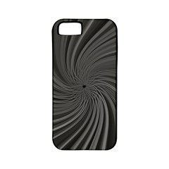 Abstract Art Color Design Lines Apple iPhone 5 Classic Hardshell Case (PC+Silicone)