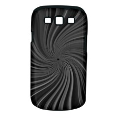 Abstract Art Color Design Lines Samsung Galaxy S Iii Classic Hardshell Case (pc+silicone)