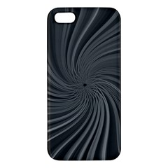 Abstract Art Color Design Lines Apple Iphone 5 Premium Hardshell Case