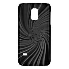 Abstract Art Color Design Lines Galaxy S5 Mini
