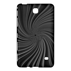 Abstract Art Color Design Lines Samsung Galaxy Tab 4 (8 ) Hardshell Case