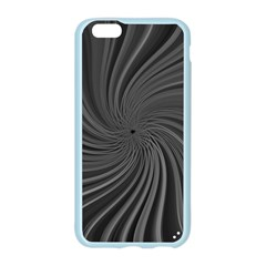 Abstract Art Color Design Lines Apple Seamless iPhone 6/6S Case (Color)