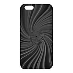 Abstract Art Color Design Lines iPhone 6/6S TPU Case