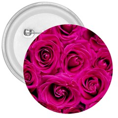Pink Roses Roses Background 3  Buttons