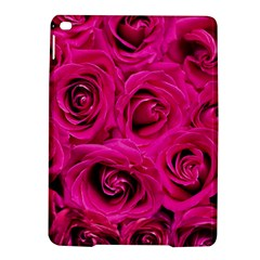 Pink Roses Roses Background Ipad Air 2 Hardshell Cases