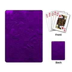 Texture Background Backgrounds Playing Card