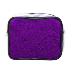 Texture Background Backgrounds Mini Toiletries Bags