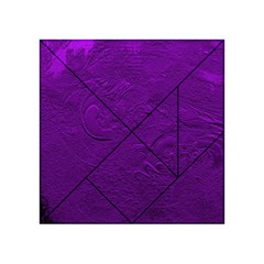 Texture Background Backgrounds Acrylic Tangram Puzzle (4  X 4 )